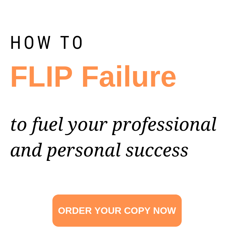 FLIP SIDE OF FAILING