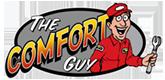 The Comfort Guy