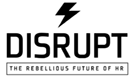 Image result for DisruptHR, logo