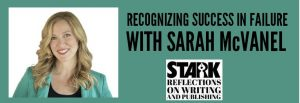 Sarah McVanel Stark Reflections podcast