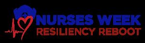 Nurses Week Resiliency Reboot