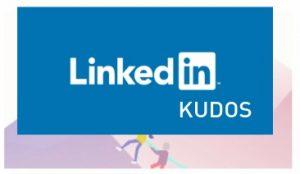 LinkedIn Kudos with Sarah McVanel