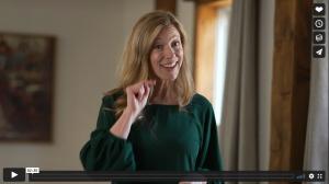 Trillium Moments with Sarah McVanel