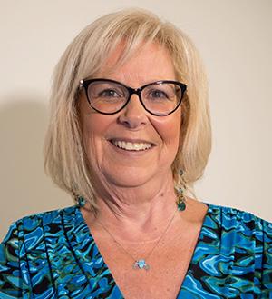 Brenda Zalter-Minden, MSW, MCOD