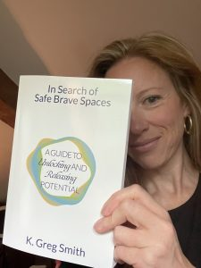 Sarah McVanel recommendations for In Search of Safe Brave Spaces